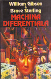 William gibson si bruce sterling - machina diferentiala ( sf )