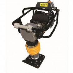 Mai compactor H-Power 75 kg - RM80L