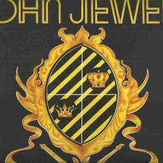 JOHN JEWELL - LOVE (DISC DE VINIL, LP) - Muzica Blues