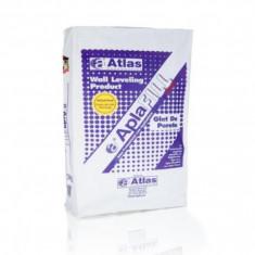 Glet de finisaj pe baza de ciment alb pentru exterior Apla Fill - 5 kg
