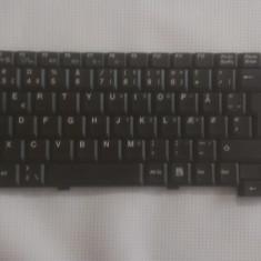 Tastatura Keyboard Laptop Vega 259II1 K011727N1 71-UD4102-10 DK - Tastatura laptop Fujitsu Siemens