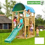 Loc de joaca pentru copii Jungle Gym Farm