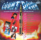Count Down (Arcade) disc vinil compilatie pop/rock/disco