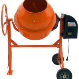 Betoniera 500W - 125 litri