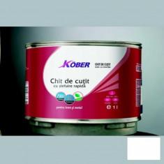 Chit de cutit cu slefuire rapida Kober - 1 kg