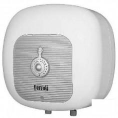 Boiler electric Ferroli Cubo - 10 Litri