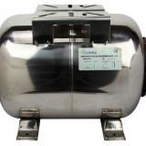 Rezervor din inox pentru hidrofor - 36 Litri - Pompa gradina