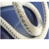 Franghie ?12 mm PP alb/gri -0091 - 50m