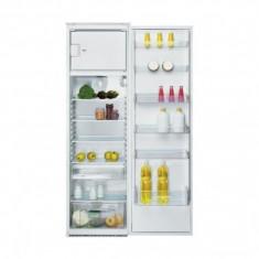 Frigider 1 usa Candy CFBO 3550 E, Independent, Automat, A+, Numar usi: 1, Alb