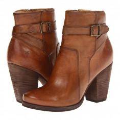 Frye Patty Riding Boot | Produs 100% original, import SUA, 10 zile lucratoare - z11409 - Botine dama