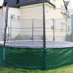 Protectie pentru baza trambulinei 366 cm - Trambulina copii inSPORTline