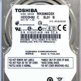 HDD Laptop Toshiba 500GB 5400RPM 8MB CACHE SATA2 MK5076GSX