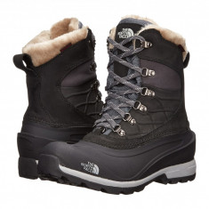 The North Face Chilkat 400 | Produs 100% original, import SUA, 10 zile lucratoare - z11409 - Cizma dama The North Face, Negru