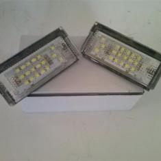 Lampa LED numar 7104 compatibila pe BMW E46