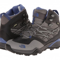 The North Face Hedgehog Hike Mid GTX | Produs 100% original, import SUA, 10 zile lucratoare - z11409 - Ghete dama