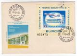 LP 938 EUROPA,CONFERINTA PENTRU SECURITATE SI COOPERARE ,AVIATIE ,PIONIER