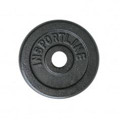 Greutate fier inSPORTline 0, 5kg/30mm