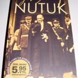 NUTUK - Gazi Mustafa Kemal / stare in limba Turca - Carte in alte limbi straine