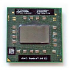 Procesor Laptop AMD Turion 64 X2 TL-56