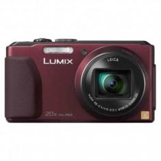Camera foto Panasonic - DMC-TZ40EP-R - Aparat Foto compact Panasonic