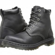 Dr. Martens 939 6-Eye Boot | Produs 100% original, import SUA, 10 zile lucratoare - z11409 - Gheata dama Dr Martens, Negru