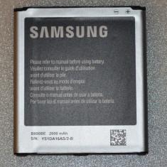 Baterie Acumulator SAMSUNG GALAXY S4 I9500 ORIGINAL B600BE ORIGINALA, Li-ion