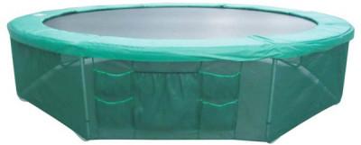 Protectie pentru baza trambulinei 430 cm foto