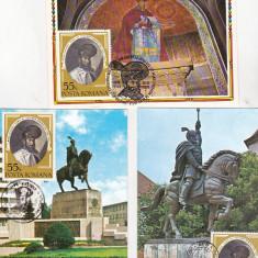 Bnk fil Set 5 maxime - Mihai Viteazul