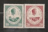 D.D.R.1959 100 ani moarte A.von Humboldt-naturalist  CD.589