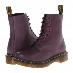 Ghete barbati Dr. Martens Pascal 8-Eye Boot | Produs 100% original, import SUA, 10 zile lucratoare - z11911, Dr Martens