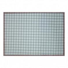 Plasa sarma groasa - 4 x 4 x 2 x 6000 mm