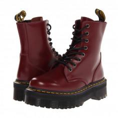 Ghete barbati Dr. Martens Jadon 8-Eye Boot | Produs 100% original, import SUA, 10 zile lucratoare - z11911, Dr Martens