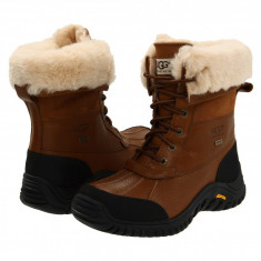 UGG Adirondack Boot II   Produs 100% original, import SUA, 10 zile lucratoare - z11409 - Cizma dama Ugg, Maro