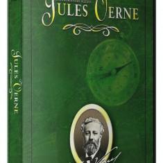 Calatoriile extraordinare ale lui Jules Verne - 6 dvd-uri dublate limba romana