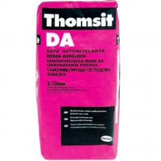 Sapa autonivelanta 2-10 mm, 25 Kg Ceresit - THOMSIT DA - Ciment