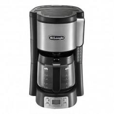 Filtru de cafea DeLonghi ICM 15250 - Cafetiera