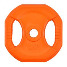 Greutate inSPORTline Pump 5kg/25mm