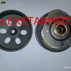 Ambreiaj Scuter 4T china - Set ambreiaj complet Moto