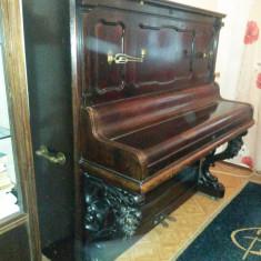 Pianina Bluthner