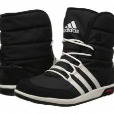 Adidas Outdoor Choleah Padded PrimaLoft | Produs 100% original, import SUA, 10 zile lucratoare - z11409 - Cizma dama Adidas, Textil, Negru