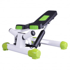 Stepper mini inSPORTline Jungy, Stepper - miscare verticala, Max. 100