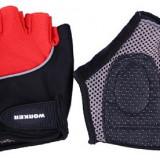 Manusi fitness WORKER S900 - Echipament Fitness