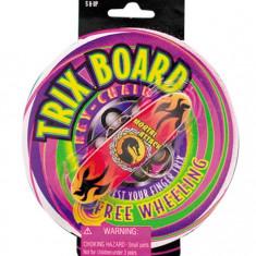 Mini Skateboard WORKER 2801KC