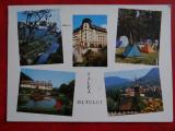 SEPT15-Vedere/Carte postala-Valea Oltului,Valea Ursului,Govora,Calimanesti