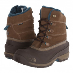 The North Face Chilkat III | Produs 100% original, import SUA, 10 zile lucratoare - z11409 - Ghete dama