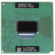 Procesor Laptop Intel Celeron M Processor 360