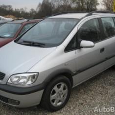Dezmembrez Opel Zafira motor 2.2 DTI an 2002 - 2005 - Dezmembrari Opel