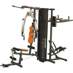 Aparat multifunctional inSPORTline Phanton - Aparat multifunctionale fitness
