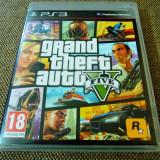 Joc GTA V, Grand Theft Auto 5, PS3, original! Alte sute de jocuri!