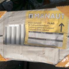 Calorifer Manaut 300 X 500 Typ 11C, Din aluminiu